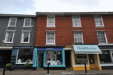 2 bedroom terraced house to rent - 2 Bedroom First Floor Flat, Fore Street, Kingsbridge
