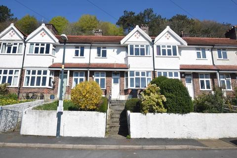 3 bedroom house for sale - 4 Brynglas Road, Llanbadarn Fawr, Aberystwyth