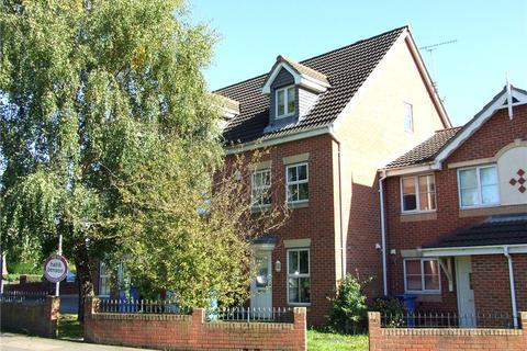 3 bedroom townhouse for sale - Station Road, Spondon