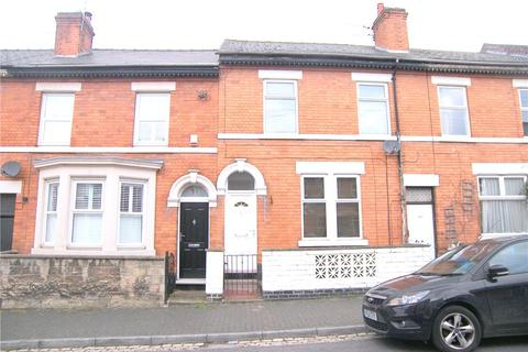 4 bedroom terraced house to rent - West Avenue, Derby