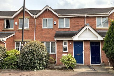 3 bedroom terraced house to rent - Merton Terrace, Lytham, Lancashire, FY8