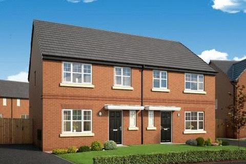 4 bedroom semi-detached house for sale - The Clifton, Willow Park Development, Borrowdale Road, Middleton M24 5WT