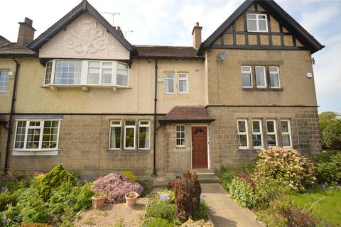 4 bedroom terraced house for sale - Ghyll Royd, Guiseley, Leeds, West Yorkshire
