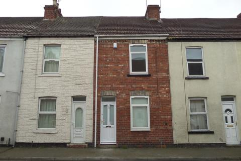 3 bedroom terraced house to rent - Linden Terrace, Gainsborough
