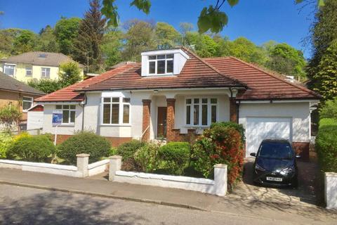 4 bedroom detached bungalow for sale - Kilmardinny Ave, Bearsden, Glasgow, G61 3NT