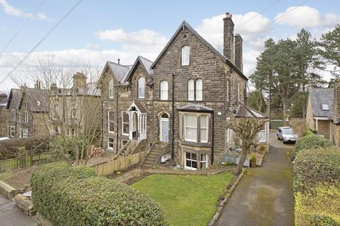 2 bedroom apartment for sale - Parish Ghyll Road, Ilkley