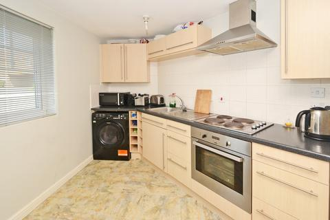2 bedroom ground floor flat for sale - Boatman Drive, Etruria, Stoke-on-Trent