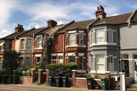 1 bedroom flat to rent - Sackville Road, Hove