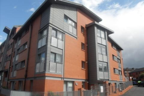 2 bedroom flat to rent - Keith Court, Keith Street, Partick, Glasgow, G11 6QW