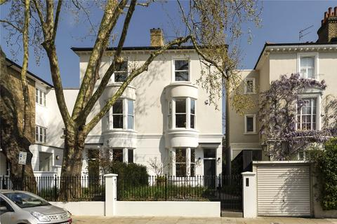 4 bedroom semi-detached house for sale - Westbourne Park Road, Notting Hill, London, W2