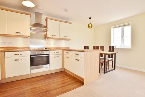 2 bedroom apartment to rent - Willow Way, Whinmoor