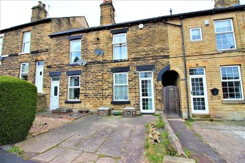 2 bedroom terraced house to rent - Queens Road, Beighton, Sheffield, S20 1AW