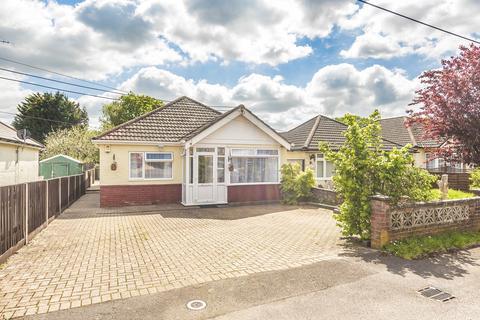 3 bedroom detached bungalow for sale - West Road, Hedge End