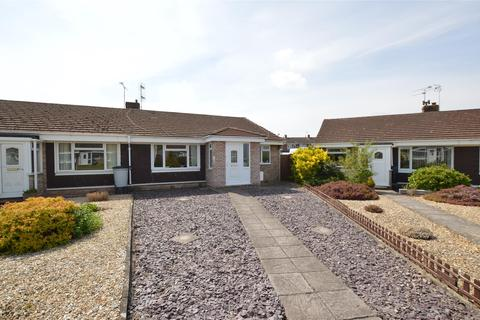 3 bedroom semi-detached bungalow for sale - Dovecote, Yate, BRISTOL, BS37 4PB