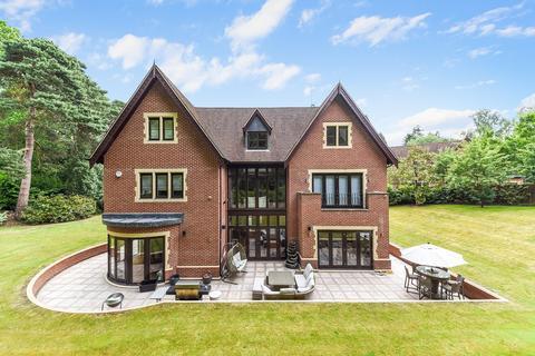 5 bedroom detached house for sale - Sandy Lane, Kingswood, KT20
