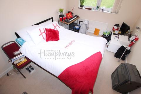 4 bedroom house share to rent - Beeches Bank, S2 3RL