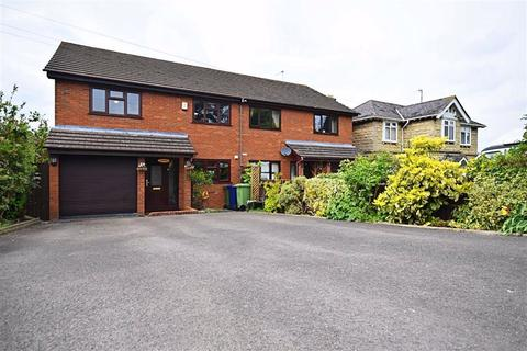 4 bedroom semi-detached house for sale - Pine Bank, Cheltenham, Gloucestershire