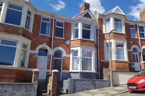 3 bedroom terraced house for sale - Wenvoe Terrace, Barry