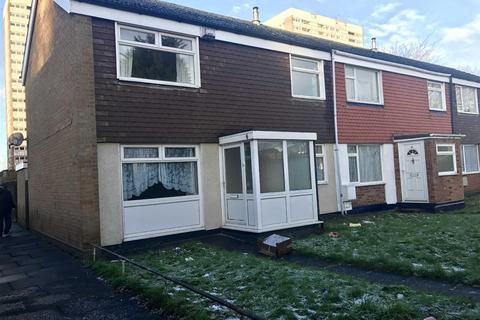 3 bedroom end of terrace house to rent - Sundew Croft, Bromford, Birmingham