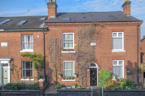 3 bedroom terraced house for sale - Bull Street, Harborne