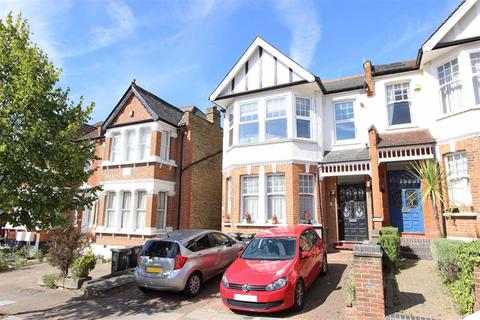 2 bedroom flat for sale - Derwent Road, Palmers Green, London