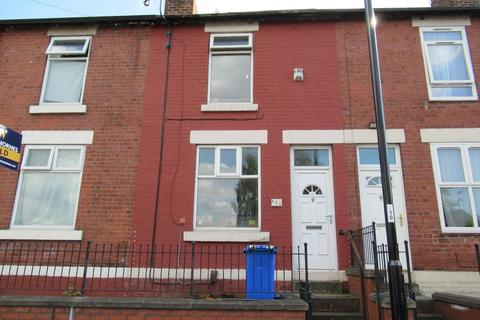 3 bedroom terraced house to rent - Main Road, Darnall, Sheffield, S9