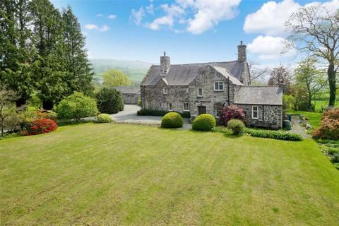 4 bedroom detached house for sale - Betws Road, Llanrwst, Conwy