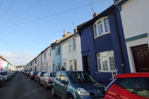 3 bedroom house to rent - Islingword Street, Brighton
