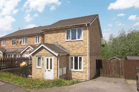 2 bedroom house to rent - Pen Llwyn, Braodlands, Bridgend, CF31 5AZ