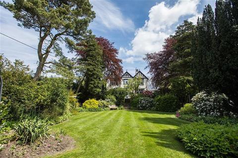 5 bedroom detached house for sale - Dunwood Lane, Longsdon