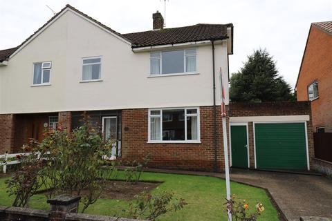 3 bedroom semi-detached house for sale - Park Avenue, Maidstone
