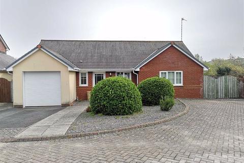3 bedroom detached bungalow for sale - Clos Sulien, Llanbadarn Fawr, Aberystwyth