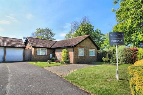 3 bedroom detached bungalow for sale - Dulwich Close, Seaford, East Sussex