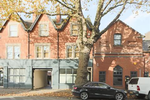Office to rent - Castle Boulevard, Nottingham, NG7 1FL