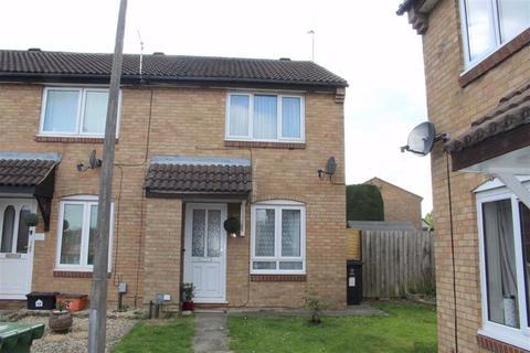 2 bedroom end of terrace house to rent - Westlea