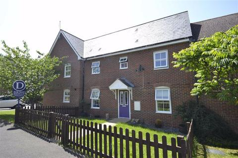 3 bedroom terraced house for sale - Clay Walk, Hermitage, Thatcham, Berkshire, RG18