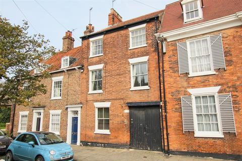 4 bedroom terraced house for sale - North Bar Without, Beverley