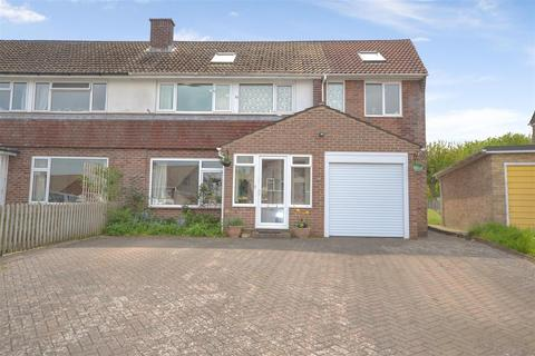 5 bedroom semi-detached house for sale - Weatherbury Way, Dorchester