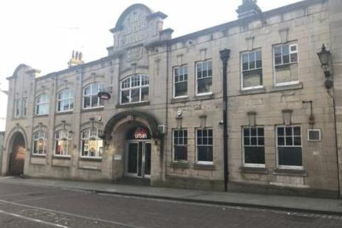 Leisure facility to rent - 18-20 Church Street , Church Street , Mansfield , Nottinghamshire , NG18
