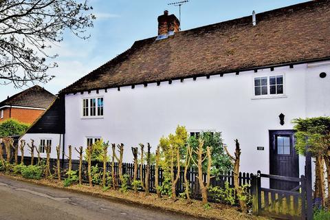 3 bedroom cottage for sale - Hampden Lane, Ashford