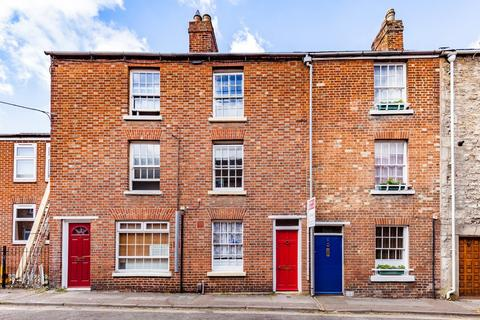 4 bedroom terraced house for sale - Bath Street, St. Clements, OX4