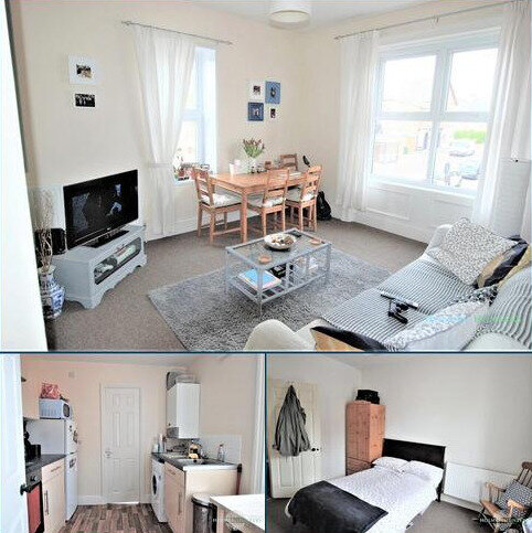 2 bedroom flat to rent - Tenth Avenue, Newstle upon Tyne