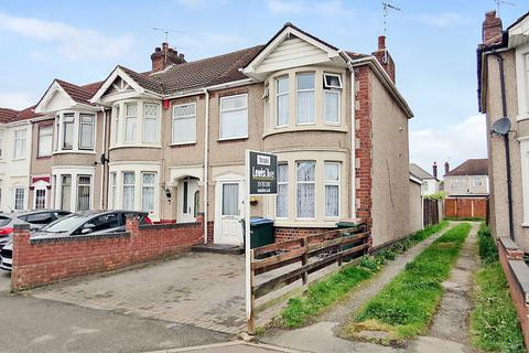 3 bedroom end of terrace house for sale - Middlemarch Road, Radford, Coventry