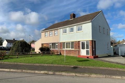 3 bedroom semi-detached house for sale - St Martins Park, Haverfordwest