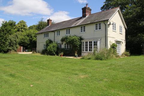 4 bedroom detached house for sale - Old Odiham Road, SHALDEN, Hampshire