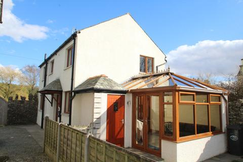 3 bedroom detached house for sale - The Cottage, Neales Row, Great Urswick. LA12 OSX
