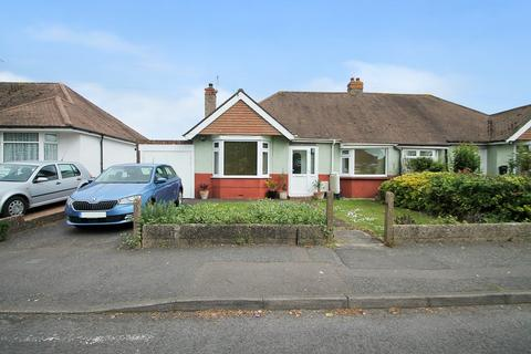 2 bedroom semi-detached bungalow for sale - Upper Boundstone Lane, Lancing BN15 9QX