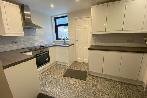 2 bedroom terraced house to rent - Victoria Street, Treherbert