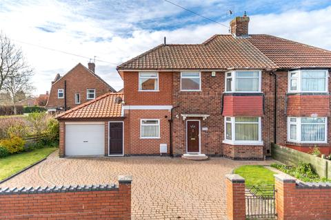 4 bedroom semi-detached house for sale - Askham Lane, York, YO24
