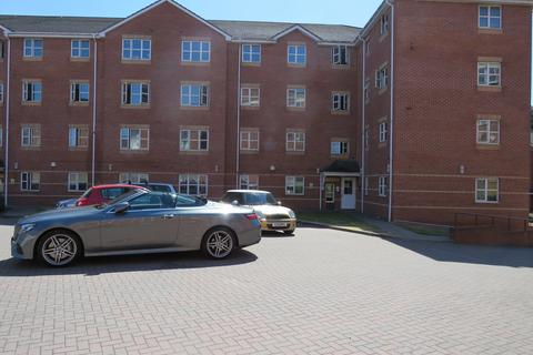 1 bedroom apartment to rent - Aylesbury Court, Lockhurst Lane, Coventry